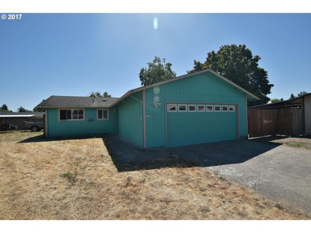 4545 Hilton Dr, Eugene, OR 97402 (MLS #17662802) :: Fox Real Estate Group