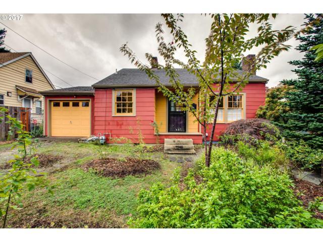 7035 N Concord Ave, Portland, OR 97217 (MLS #17663762) :: Beltran Properties at Keller Williams Portland Premiere