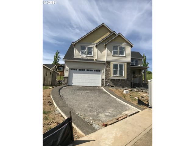970 Fairway Dr, Washougal, WA 98671 (MLS #17663768) :: Matin Real Estate