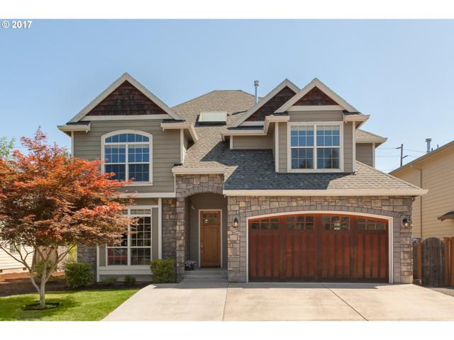 3896 SE Heron Glen Way, Milwaukie, OR 97267 (MLS #17664054) :: Matin Real Estate