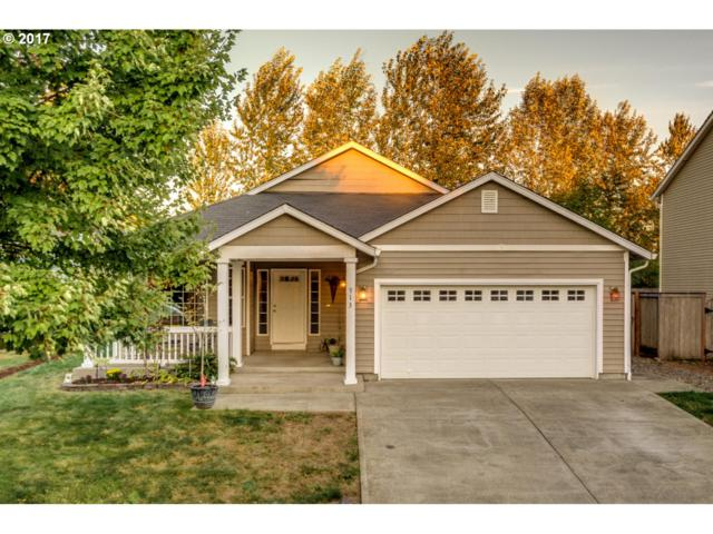 913 NW 11TH Ave, Battle Ground, WA 98604 (MLS #17664108) :: The Dale Chumbley Group