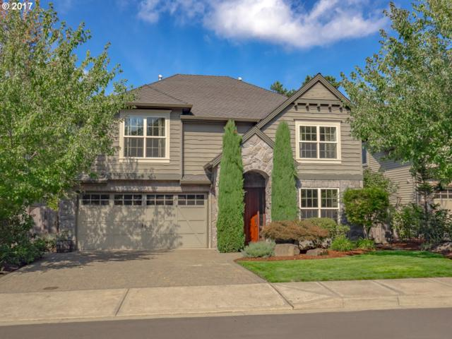 5455 Langford Ln, Lake Oswego, OR 97035 (MLS #17665350) :: Cano Real Estate