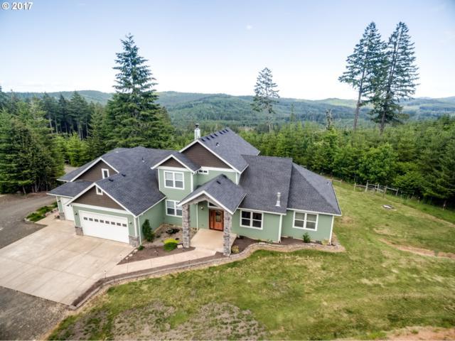 22700 Rossberg Ln, Elmira, OR 97437 (MLS #17666224) :: R&R Properties of Eugene LLC
