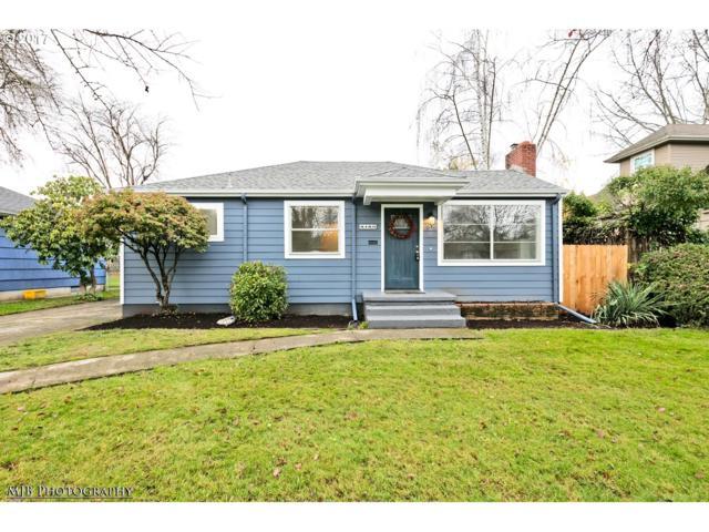 4145 SE Malden St, Portland, OR 97202 (MLS #17666253) :: Hatch Homes Group