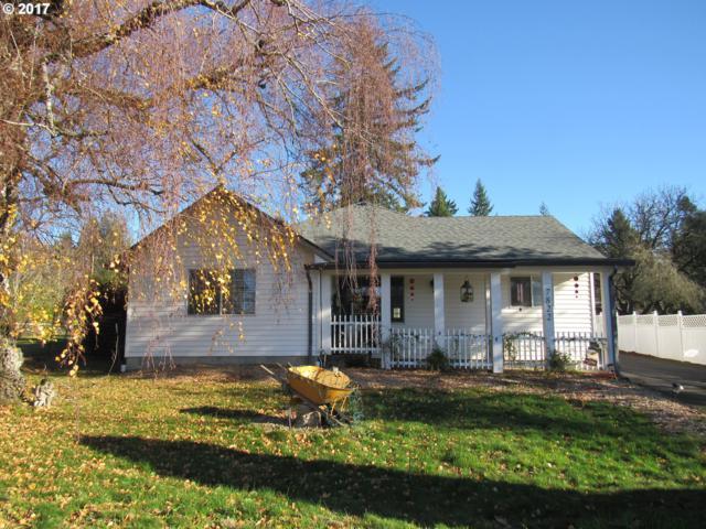 7822 SE 267TH Ave, Gresham, OR 97080 (MLS #17666705) :: Matin Real Estate