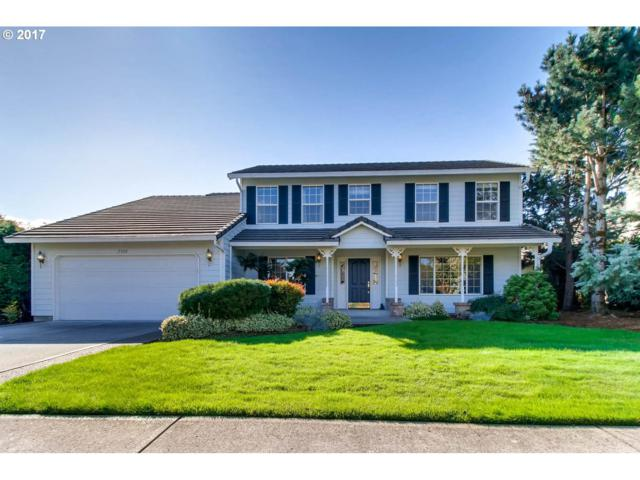2526 NW 24TH Cir, Camas, WA 98607 (MLS #17667235) :: The Dale Chumbley Group