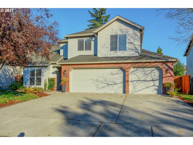 2954 NW Astor St, Camas, WA 98607 (MLS #17668531) :: The Dale Chumbley Group