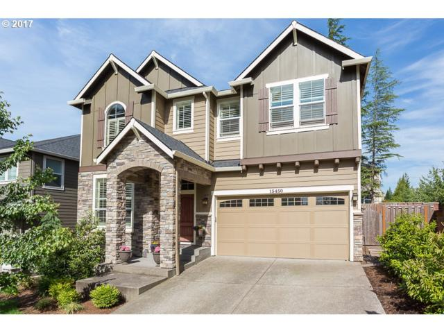 15450 NW Dominion Dr, Portland, OR 97229 (MLS #17668540) :: TLK Group Properties