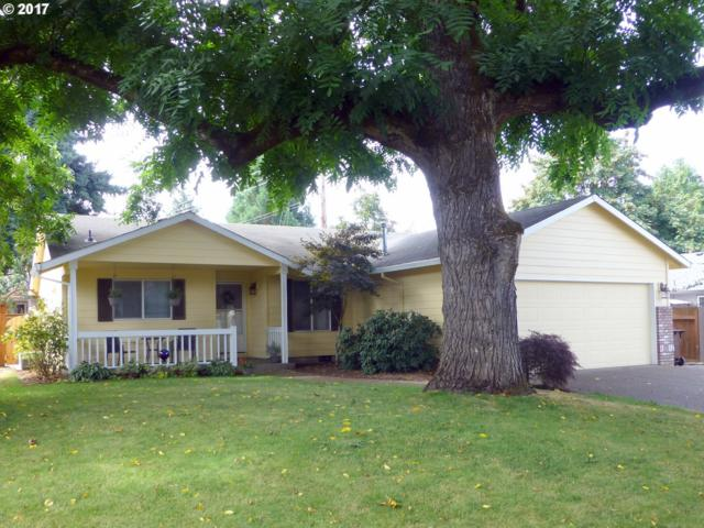 922 Haley Ct, Oregon City, OR 97045 (MLS #17668828) :: Fox Real Estate Group