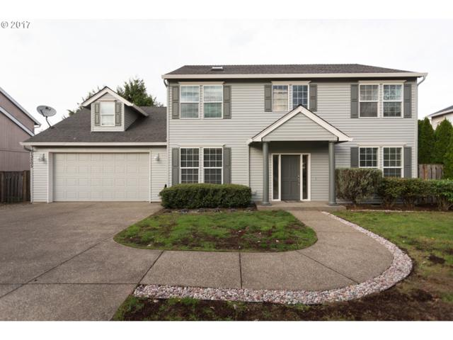 13505 SE Rolling Meadows Dr, Happy Valley, OR 97086 (MLS #17669533) :: Fox Real Estate Group