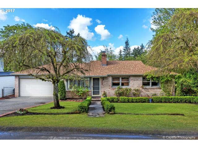 1705 Conifer Dr, Lake Oswego, OR 97034 (MLS #17670039) :: Matin Real Estate
