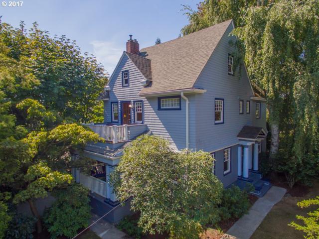2123 NE 21ST Ave, Portland, OR 97212 (MLS #17670159) :: Hatch Homes Group
