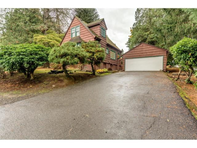 5225 SW 49TH Dr, Portland, OR 97221 (MLS #17670239) :: Hatch Homes Group