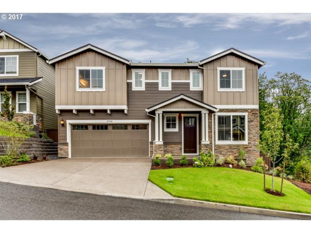 2025 De Vries Way, West Linn, OR 97068 (MLS #17670617) :: The Dale Chumbley Group