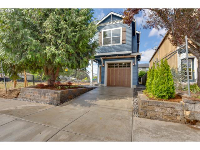 5131 SE 48th Ave, Portland, OR 97206 (MLS #17670875) :: Hatch Homes Group