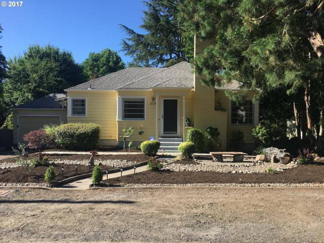 3006 SW Flower Ter, Portland, OR 97239 (MLS #17671143) :: Hatch Homes Group