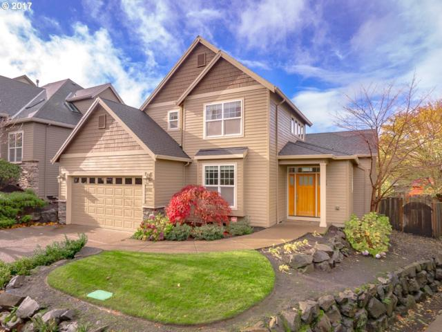 3597 NW Sunset View Ter, Portland, OR 97229 (MLS #17673329) :: Change Realty