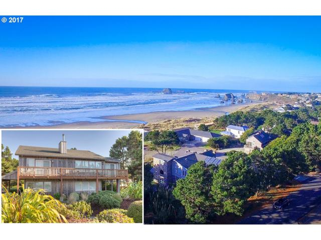3177 Beach Loop Dr, Bandon, OR 97411 (MLS #17673353) :: Portland Lifestyle Team