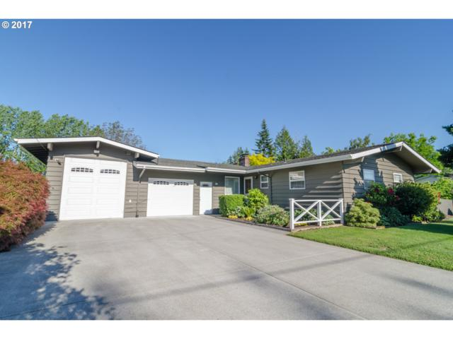 400 SE Kane Dr, Gresham, OR 97080 (MLS #17674404) :: Matin Real Estate