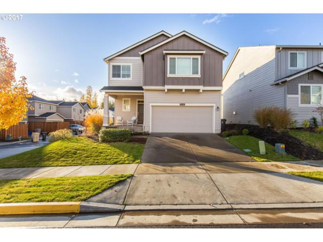 2638 Beehollow Ln, Albany, OR 97321 (MLS #17674419) :: Cano Real Estate