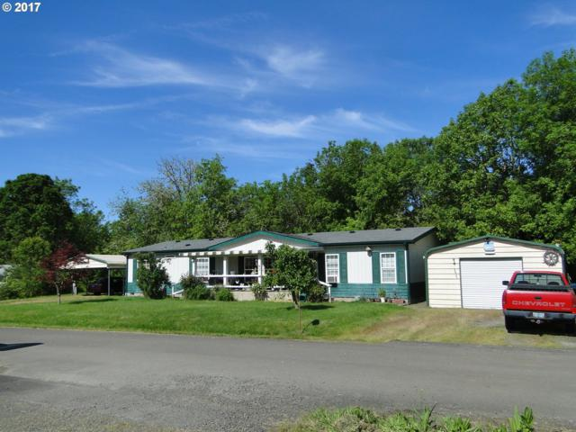 301 N Damon St, Lowell, OR 97452 (MLS #17675321) :: Song Real Estate