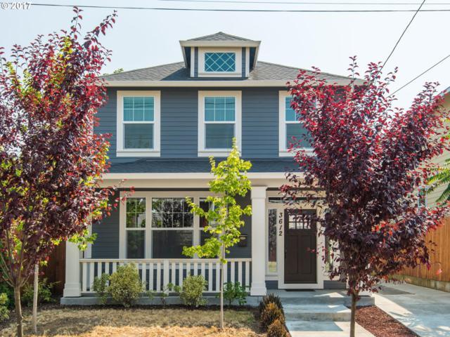 3612 SE Holgate Blvd, Portland, OR 97202 (MLS #17675558) :: Hatch Homes Group