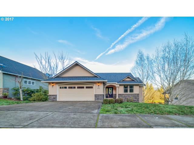 850 Holly Ave, Cottage Grove, OR 97424 (MLS #17676063) :: Song Real Estate