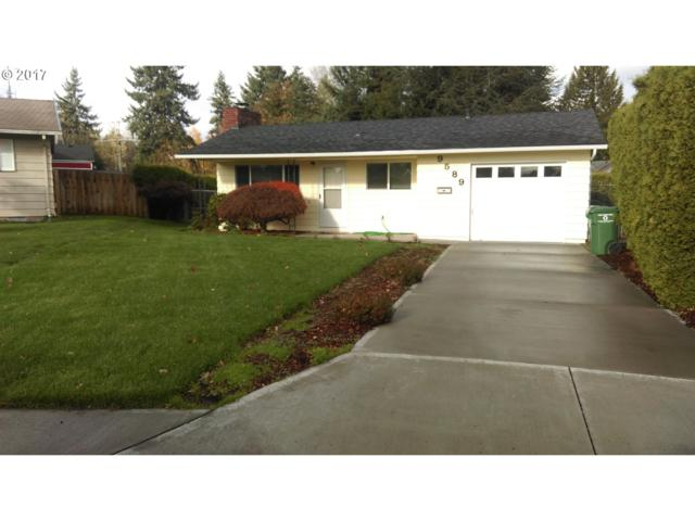 9589 SE 43RD Ave, Milwaukie, OR 97222 (MLS #17676908) :: Fox Real Estate Group