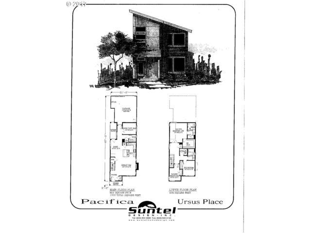 1502 E First St, Newberg, OR 97132 (MLS #17676937) :: Hillshire Realty Group