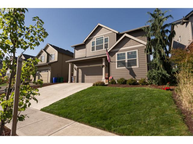 14335 SE Sierra Dr, Clackamas, OR 97015 (MLS #17676987) :: Matin Real Estate