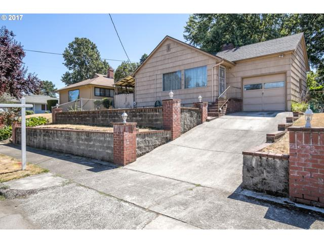 3326 NE Liberty St, Portland, OR 97211 (MLS #17677547) :: Next Home Realty Connection