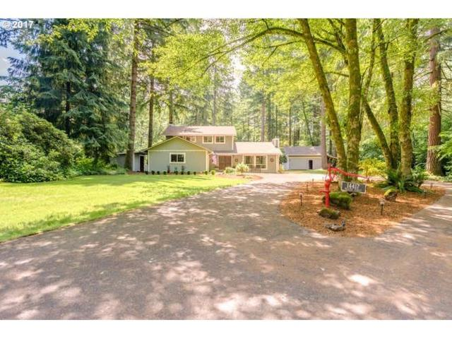 14417 NE 280TH St, Battle Ground, WA 98604 (MLS #17677587) :: Matin Real Estate