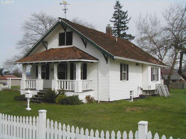 5113 NE 137TH Ave, Vancouver, WA 98682 (MLS #17678649) :: Fox Real Estate Group