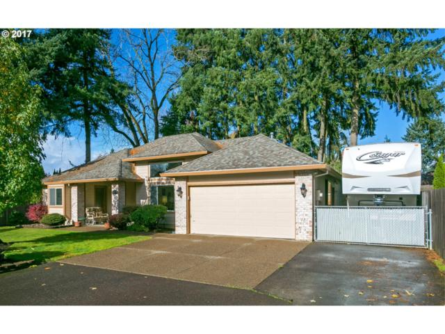 21775 SW Boones Ferry Rd, Tualatin, OR 97062 (MLS #17679040) :: Fox Real Estate Group
