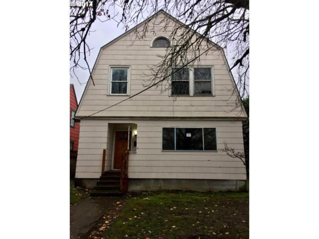 2414 SE 30TH Ave, Portland, OR 97214 (MLS #17679584) :: Hatch Homes Group