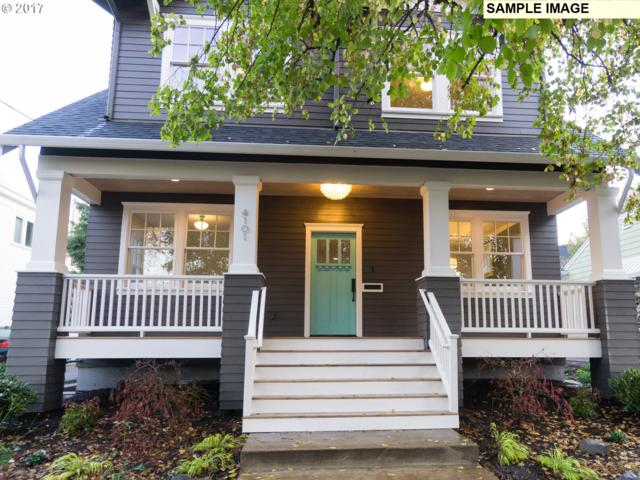 2614 NE 32ND Pl, Portland, OR 97212 (MLS #17679679) :: Next Home Realty Connection
