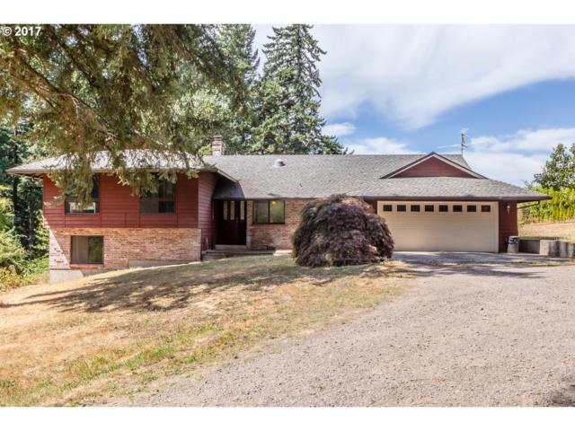 17237 S Holcomb Rd, Oregon City, OR 97045 (MLS #17680697) :: Fox Real Estate Group