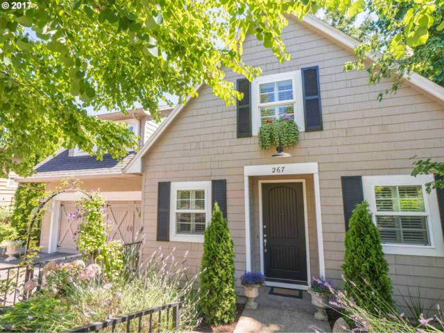 267 Furnace St, Lake Oswego, OR 97034 (MLS #17681498) :: TLK Group Properties