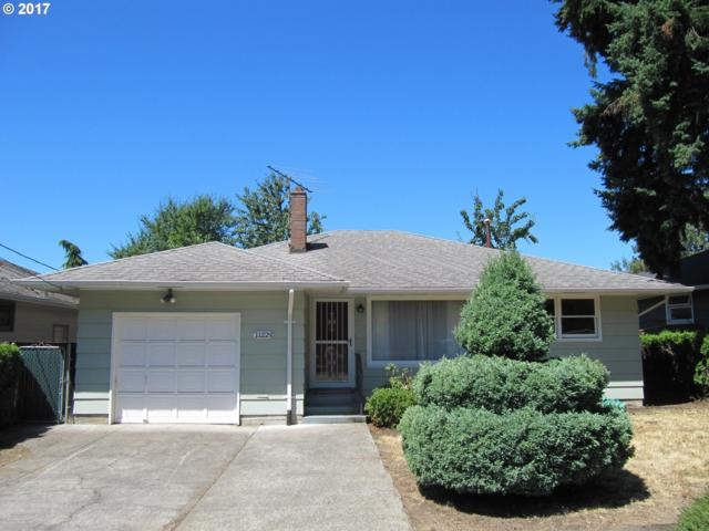 11229 SE 34TH Ave, Milwaukie, OR 97222 (MLS #17681625) :: The Dale Chumbley Group