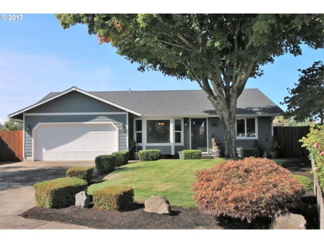4939 Parsons Ave, Eugene, OR 97402 (MLS #17682538) :: Craig Reger Group at Keller Williams Realty
