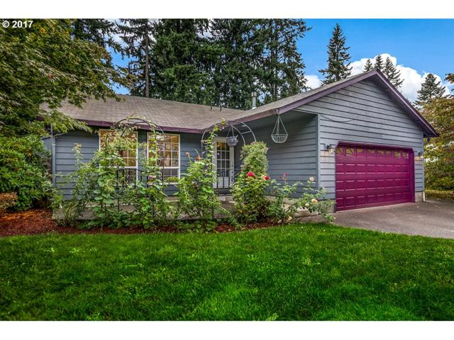 4016 NE 157TH Ct, Vancouver, WA 98682 (MLS #17682685) :: The Dale Chumbley Group