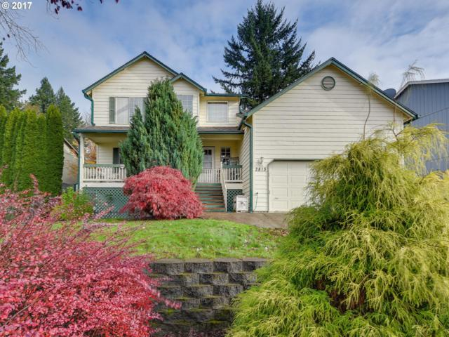 2813 NE 165TH Ave, Vancouver, WA 98682 (MLS #17683989) :: The Dale Chumbley Group