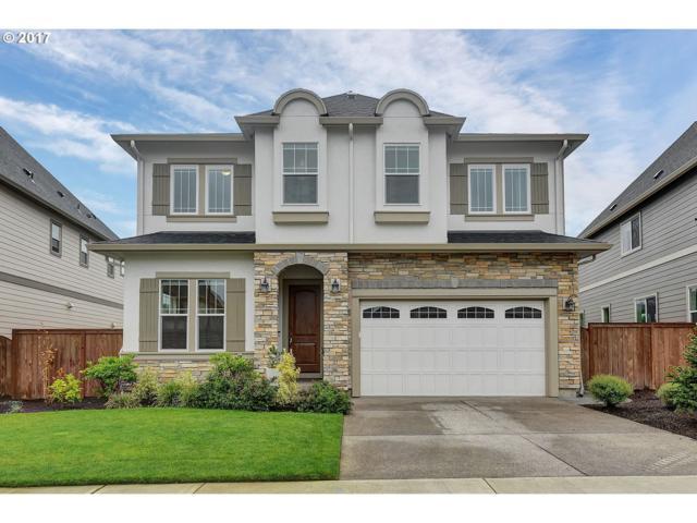 14581 NW Safflower Dr, Portland, OR 97229 (MLS #17684105) :: HomeSmart Realty Group Merritt HomeTeam
