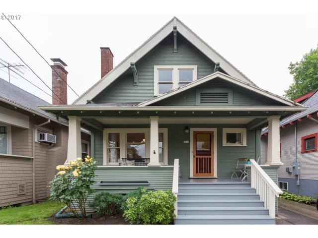 4016 SE Harrison St, Portland, OR 97214 (MLS #17684804) :: Craig Reger Group at Keller Williams Realty