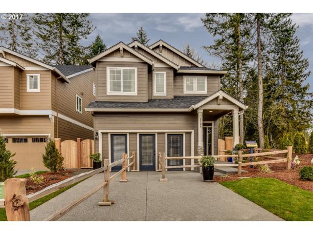 3805 SE Willamette Ave, Hillsboro, OR 97123 (MLS #17684872) :: TLK Group Properties