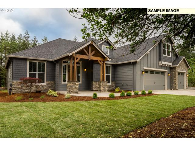 8229 NE 179TH St, Battle Ground, WA 98604 (MLS #17685246) :: The Dale Chumbley Group