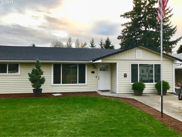 828 Kelly Ln, Eugene, OR 97404 (MLS #17685387) :: The Reger Group at Keller Williams Realty
