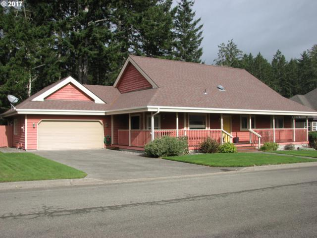 990 Brooke Ln, Brookings, OR 97415 (MLS #17685727) :: The Dale Chumbley Group