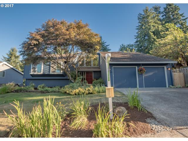 6535 Palomino Way, West Linn, OR 97068 (MLS #17686067) :: Cano Real Estate