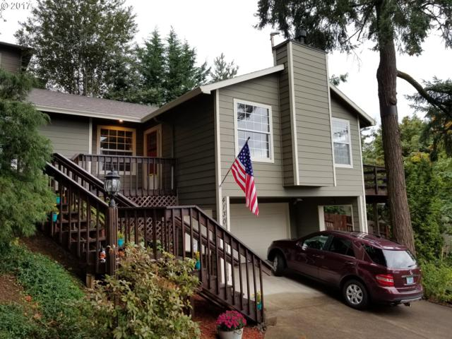 4130 SW Huber St, Portland, OR 97219 (MLS #17686366) :: Next Home Realty Connection